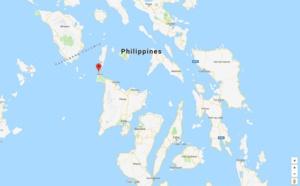 Philippines : l'île de Boracay fermée 6 mois aux touristes