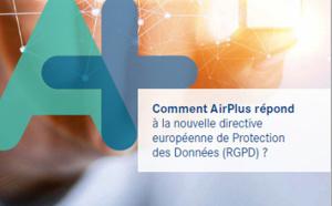 AirPlus dévoile un livre blanc sur le RGPD