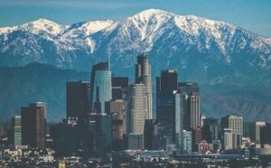 Los Angeles lance son programme d'e-learning
