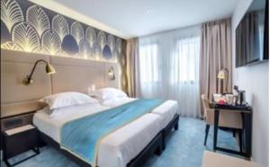 Best Western Resort ouvre 2 hôtels en France