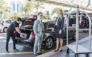 """Aéroport de Nice : les """"accueils VIP"""" disponibles sur nice.aeroport.fr"""