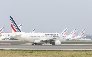 La case de l'Oncle Dom : Air France ou le hara kiri de la poule aux oeufs d'or...