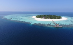 Banyan Tree Hotels & Resorts : terminé le plastique !