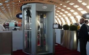Aéroports : l'UE se prononce en faveur des scanneurs corporels