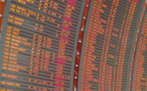 CETO : les voyages à forfait en recul de 4 % cet hiver