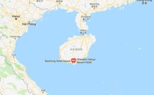 Hainan (Chine) : pas de visa pour 30 jours dès le 1er mai 2018