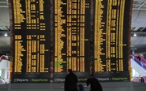 Grève Air France : 30% des vols long-courriers annulés mardi 24 avril 2018