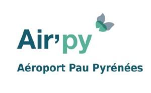 La Crète, l'Italie et l'Ecosse au départ de l'aéroport Pau Pyrénées en 2019