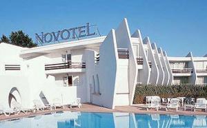 La Grande Motte : renaissance d'un Novotel