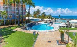 Le retour de la croissance pour Karibea Hotels & Résidences