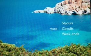 Ollandini Voyages lance l'unique brochure du marché 100% Sardaigne