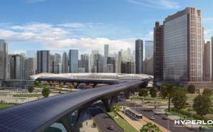 Hyperloop : le premier tronçon sera opérationnel en 2020