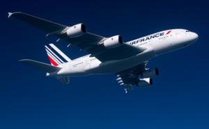 Grèves des pilotes Air France : 4 nouveaux préavis pour mai
