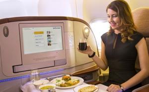 Jet Airways lance un système d'enchères pour les surclassements