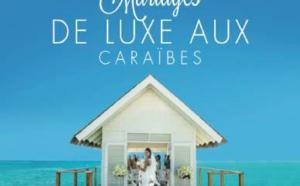 Sandals Resorts Int. édite sa nouvelle brochure mariages