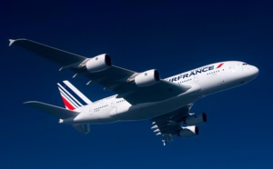 La case de l'Oncle Dom : Air France, faut décider maintenant, nom d'un chien !