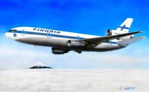 Finnair : le 1er trimestre sous le signe de la croissance