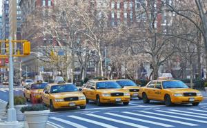 American Express GBT lance une plateforme de transport terrestre