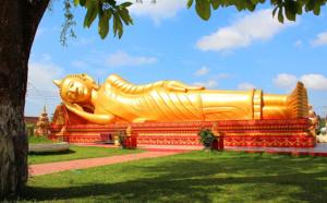 Laos : l'e-visa prévu pour fin 2018