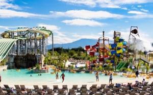 Adieu Splashworld Provence, bienvenue Wave Island