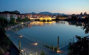 Ouverture du Zenitude Mimozas Cannes Resort & Spa