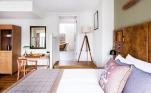 Royaume-Uni : Hotel Indigo (IHG) ajoute deux nouvelles adresses