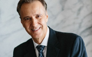 Four Seasons Hotel George V : Jean-Claude Wietzel nommé directeur général