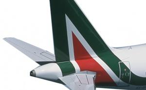 Italie : Alitalia lance Smart Carrier, une formule low fares à prix cassés