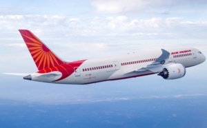 Air India : les résultats en France s'envolent