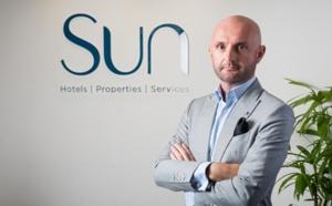 Sun Resorts : Alexandre Hulen nommé vice-président sales et marketing