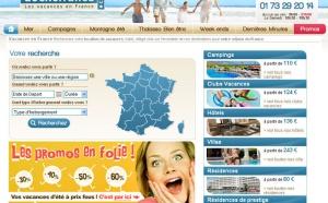 Declicfrance.com : ''les VDM représentent 75% de notre business pour l'été''