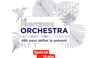 Orchestra associe ses clients à son hackathon printemps !