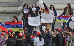 Venezuela : vigilance lors des élections présidentielles