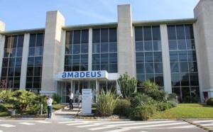 Amadeus : les ventes dans les agences en Europe de l'Ouest dégringolent