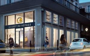 Le Goût du Voyage : un nouveau concept d'agence à déguster !