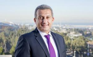 Chris Theophilides nouveau président de Celestyal Cruises