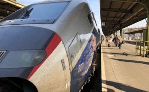 Grève SNCF : 3 TGV sur 5 prévus mardi 8 mai 2018