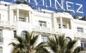 L'hôtel Martinez rouvre sous la marque The Unbound Collection by Hyatt