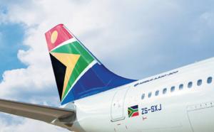 South African Airways, de nouveau sous perfusion, prévoit de supprimer 10 000 emplois