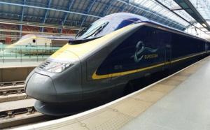 Royaume-Uni : le trafic Eurostar boosté de 24% aux dates du mariage princier