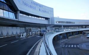 Aéroport Toulouse-Blagnac : record d'affluence en avril 2018