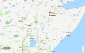 Ethiopie : des mesures de prévention contre Ebola