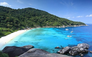 Réchauffement des eaux : quel avenir pour le tourisme et la plongée ?