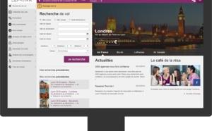 Resaneo enregistre sa 200e route en charter