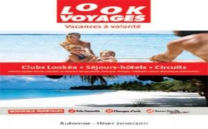 Look Voyages : la production hiver en ligne la semaine prochaine