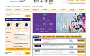 Royaume-Uni : Dreamlines met la main sur Cruise1st