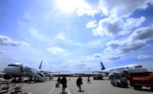 Air Corsica : après British Airways et Air Austral, Air Transat bientôt partenaire ?