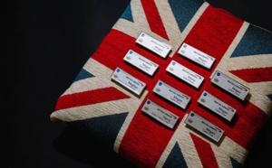 British Airways inspirée par le mariage princier