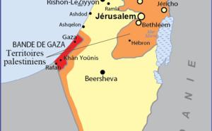 Le Quai d'Orsay recommande la prudence dans la Vieille ville de Jérusalem