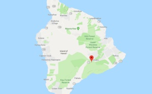 Volcan Hawaii : le Quai d'Orsay conseille d'éviter tout séjour sur Big Island